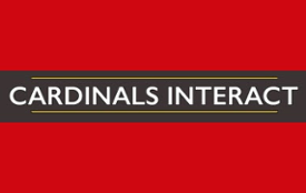 Cardinals Interact logo